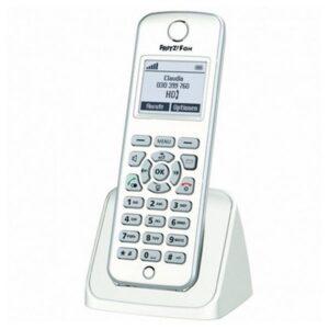 Telefone sem fios Fritz! Fon M2 Branco