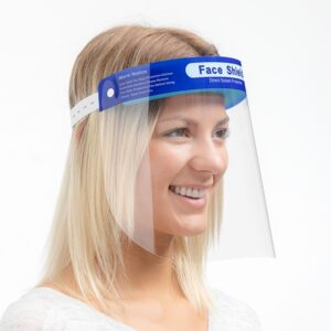 Visor de Proteção Facial
