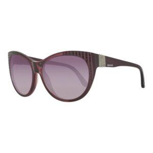 Óculos escuros femininos Swarovski SK0087-5871T