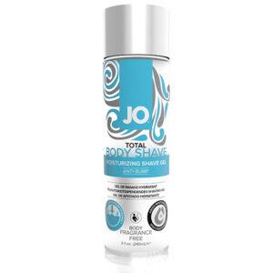 Creme Depilatório Feminino Sem Cheiro 240 ml System Jo 48002