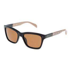 Óculos escuros femininos Tous STO835E53700P