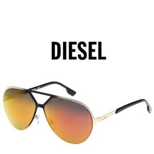 Diesel® Óculos de Sol DL0114 33L