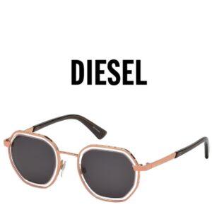 Diesel® Óculos de Sol DL0267 73A