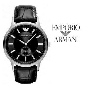 Relógio Emporio Armani® AR9100L - PORTES GRÁTIS