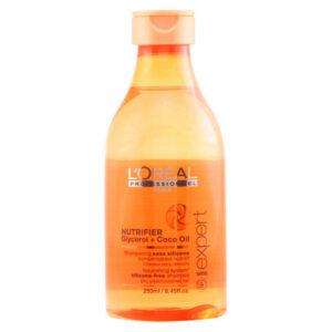 Champô Nutritivo Nutrifier L'Oreal Expert Professionnel 300 ml