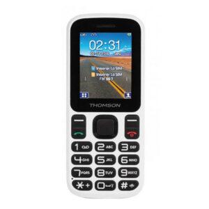 Telefone Móvel para Idosos Thomson TLINK T12 1,77