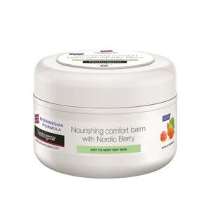 Bálsamo Corporal Hidratante Nordic Berry Neutrogena (200 ml)