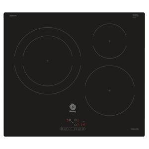 Placa de Indução Balay 3EB865ER 60 cm (3 Zonas de cozedura)