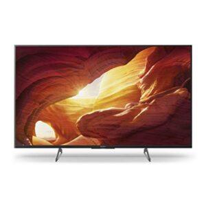 Smart TV Sony KD49XH8596 49