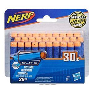 Dardos Nerf Elite Hasbro 3516A