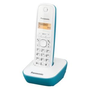 Telefone sem fios Panasonic KX-TG1611SPC DECT Branco