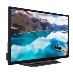Smart TV Toshiba 24WK3A63DG 24
