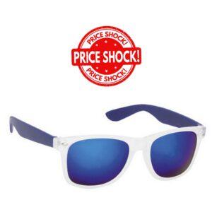 PRICE SHOCK! Óculos Sol Unissexo -  Azul