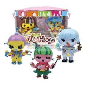 Boneco U-hugs