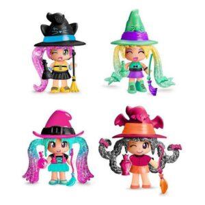Boneca Pinypon Witch Famosa