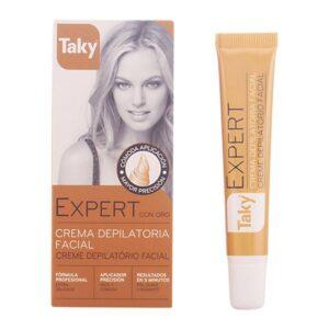 Creme Depilatório Facial Expert Oro Taky (20 ml)