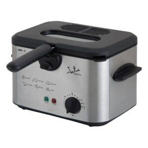 Fritadeira JATA FR226 1 L 1200W Aço inoxidável
