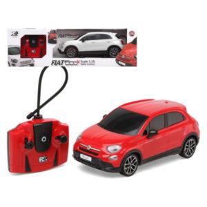 Carro Telecomandado Fiat 500 X Fiat 8205