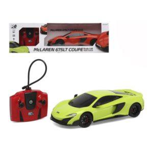 Carro Telecomandado McLaren 75085