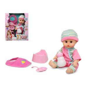 Boneco Bebé Smart 110036