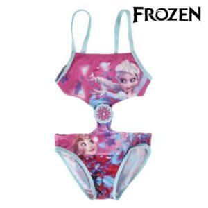 Fato de Banho Infantil Frozen 72744 Multicolor - 6 anos