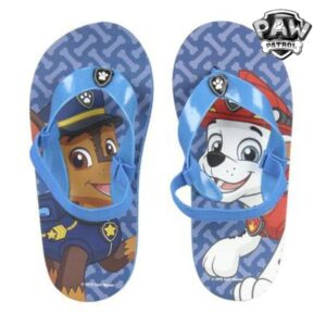 Chinelos The Paw Patrol 72995 31