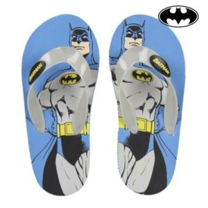 Chinelos Batman 73001 Azul 31