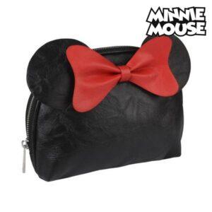 Nécessaire Minnie Mouse 75704 Preto