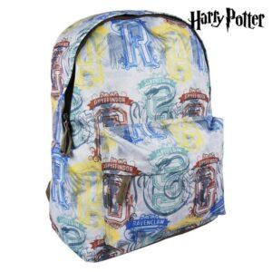 Mochila Escolar Harry Potter 79084