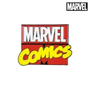 Pino The Avengers Metal Branco Vermelho