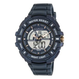 Relógio masculino Radiant RA438602 (45 mm)