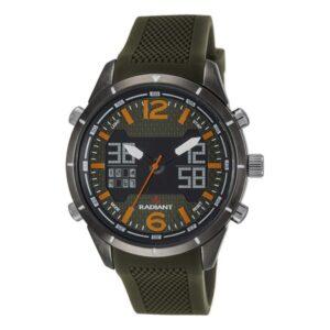 Relógio masculino Radiant RA457602 (46 mm)