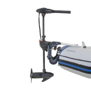 Intex Motor para embarcação de pesca ao corrico 420 W 68631 - PORTES GRÁTIS