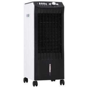 Purificador/humidificador do ar móvel 3 em 1 65 W - PORTES GRÁTIS