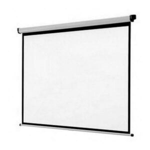 Ecrã Mural iggual PSIMS200 (200 x 200 cm)