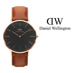 Daniel Wellington® Relógio Classic Bristol 40 mm - DW00100126