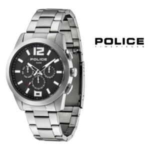 Relógio Police® PL.13406JS/02MG | 10 ATM