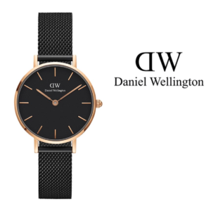Daniel Wellington® Relógio Classic Petite Ashfield | 28 mm