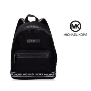 Michael Kors® MOCHILA HOMEM SPORT BLACK WHITE - PORTES GRÁTIS
