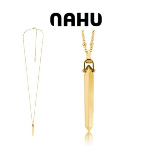 Colar Nahu® Nan New York - G