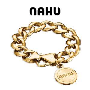 Pulseira Nahu ®Nab London - G
