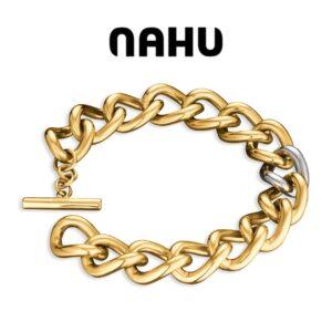 Pulseira Nahu ®NAB-PARIS-GS