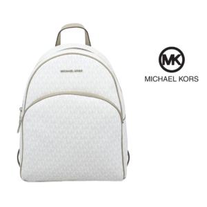 Michael Kors® MOCHILA ABBEY WHITE MLT