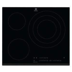 Placa de Indução Electrolux LIT60346 60 cm Preto