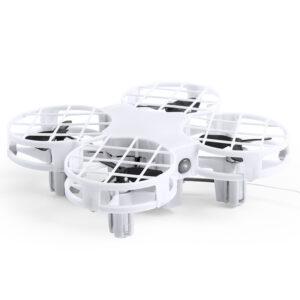 Drone Telecomandado WiFi USB Branco 146136 Branco