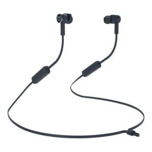 Auriculares de botão Hiditec Aken Bluetooth V 4.2 150 mAh Preto