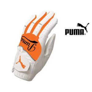 Puma® Luvas Junior de Golf | Tamanho S
