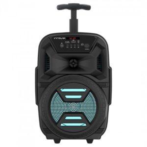 Altifalante Bluetooth Portátil Innova ALT/34B Preto