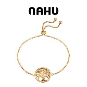 Pulseira Nahu® NAB-EDEN-G