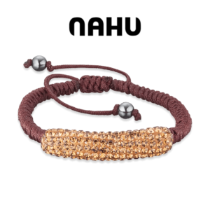 Pulseira Nahu® NAB-CENTAURI-02